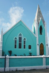 Grace Methodist Church, North Shore Road (pburka) Tags: church turquoise aqua methodist northshoreroad bermuda