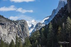 Yosemite National Park, California (Michelle Coleman) Tags: yosemite national park usa california tres landscape discover hike explore