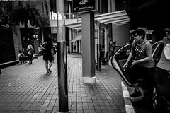 Bangkok 2016 (Johnragai-Moment Catcher) Tags: bangkokstreet johnragai johnragaibw johnragaistreet olympus omdsp street streetphotography decisivemoment momentcatcher monocrome omdem1 blackwhite blackandwhite