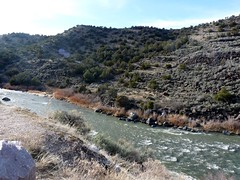 Rio Grande (honestys_easy) Tags: nm taos santafe newmexico riogrande landscapes rivers mountains sunsets sunset