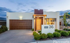 36 Edna Thompson Crescent, Casey ACT
