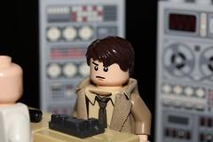 Blade Runner (lego slayer) Tags: blade runner deckard harrison ford scifi citizen brick brickarms lego legos eclipsegrafx