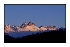 Aiguilles d'Arves (Pierre_Bn) Tags: savoie savoy maurienne montagne mountain mountains alpes alps spring printemps neige snow summit frenchalps fuji fujifilm xt2 fujixt2 90mm fujinon
