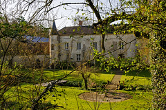 Manoir de la Semoigne (Ombre&Lumiere) Tags: xve manoirdelasemoigne villersagronaiguizy patrimoine aisne picardie 02 chambresdhôtesdecharme