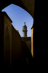 0X5A12653 (SamEyeSight Photography) Tags: canon 5d mark iv 24105 landscape travel kashan iran minaret culture middle east people traditional