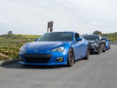 86 Drive-3 (Lewis Leong) Tags: cars subaru brz frs gt86 ft86 beach