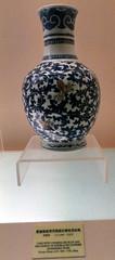 L1160271 (H Sinica) Tags: 康熙 porcelain 青花 qing 清 景德鎮 jingdezhen qinghua blueandwhite underglaze 紅釉