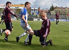 DSC_4128 Kopie (Jupiter !!!) Tags: bsv kickers emden sc melle landesliga weser ems niedersachsen 6 liga deutschland fusball soccer heimspiel ostfriesland stadion blau weis