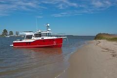 Ranger-Tugs-R-29s- exterior 2 (Soundings Magazine) Tags: boats pocketcruisers cruisers yachts