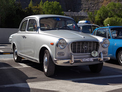 Lancia Appia III Serie (Maurizio Boi) Tags: lancia appia car auto voiture automobile coche old oldtimer classic vintage vecchio antique italy voituresanciennes