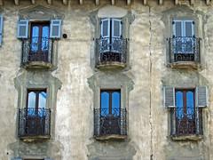 Palazzo Testoni, Sec. XVI, Piedimulera (VB) Piemonte, Italia (frank28883) Tags: palazzo finestre balconi piedimulera ossola valtoce verbanocusioossola