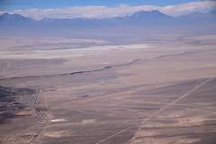 AEROPUERTO EL LOA (Pablo C.M || BANCOIMAGENES.CL) Tags: chile desierto calama chuquicamata desiertodeatacama regindeantofagasta provinciadeelloa