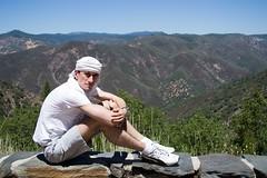В горах США (UR3IRS) Tags: usa горы сша