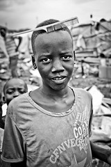 Young IDP children at UN house PoC camp (tommcshanephotography) Tags: africa travel war southsudan refugees un unitednations conflict wtn dinka unhouse juba rivernile neur humanitariancrises tommcshanephotography levwood levisonwood walkthenile