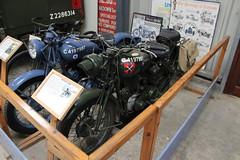 BSA  M20 MOTORBIKES (TruckerPat) Tags: bsam20 bsamotorbikes oldbsamotorbikes