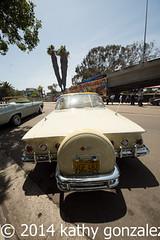 chicano park 1-2910 (tweaked.pixels) Tags: chevrolet sandiego impala 1961 chicanopark easterweekend pixelfixel tweakedpixels ©2014kathygonzalez majesticssosandiego