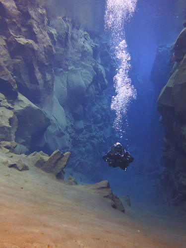 Iceland 2014 - Silfra dive - IMG_0606