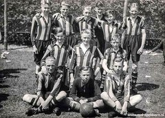 Columbia 1 1941/1942