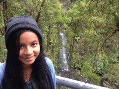 lorne 320 (raqib) Tags: holiday nature water trekking trek waterfall hiking victoria hike falls bushwalking vegetation rc lorne iphone erskine erskinefalls waterfallaustralia