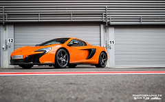 The brand new 650S with an awesome orange ! (Auba_de) Tags: auto cars car canon photography eos mac flickr awesome s automotive days mclaren passion 650 pure spa supercar spotting mp4 laren p1 supercars lige francorchamps aubade 2014 carspotting 12c 650s worldcars photographx photographxfr