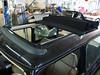 02 MINI Cooper mit British Open Air-Faltdach von CK-Cabrio Montage ss 02
