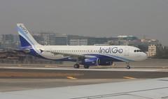 VT-IGX Airbus A320-232 (cn 4518) IndiGo.