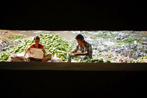 Kothapeta Fruit Market - 052