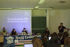 AGE @Grenoble SC 2014