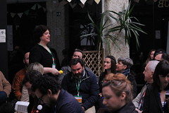 Coworking Spain Conference 2014 - Dia 1
