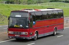 DJ International Coaches F307RMH (andyflyer) Tags: travel bus coach coaches coachtravel djcoaches f307rmh djinternationalcoaches