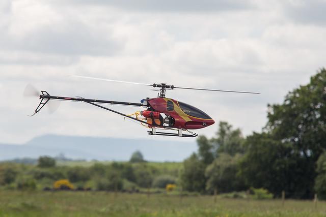 Enniskillen Airport Anniversary Fly-In