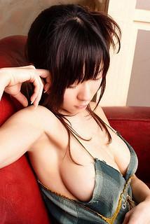 飯島愛 画像26
