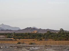 قلعه دختر از دوره ساسانی (Daily Frames by Fera-) Tags: bam مسجد بم ارگ شهر حنا bamcitadel خشت
