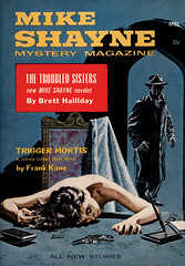 Mike Shayne Mystery Magazine 1958-04 (McClaverty) Tags: mystery illustration magazine crime murder pulp detective suspense mikeshayne leomargulies vicdonahue