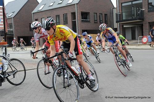 nieuwelingen Herselt  (60)