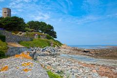 Guernsey Heritage Coast