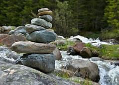 DSC_0074 (foto G.HAAS) Tags: tirol bach form fluss stein aut steinfigur gestalt wildbach steinmandl