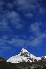 One of the Jurau peaks.