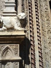PERUGIA.Umbria.Italia.04-2014.Colegio del Cambio.El len.5 (joseluisgildela) Tags: arquitectura italia perugia umbria patrimoniodelahumanidad