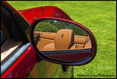 Reflections of a Ferrari California (Matt Toms Photography) Tags: california uk red italy london unitedkingdom fast f1 ferrari supercar fastcar 599 autoitalia 599gt ferraricalifornia matthewtoms ferrari599gt ferrari599gtandferraricalifornia