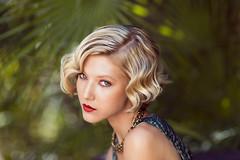 (Marielle B-R) Tags: california ca fashion hair photography los san angeles makeup diego curls lips editorial lipstick topanga marielle reiersgard