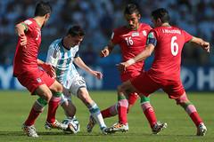 Argentina x Ira (PedroKirilos) Tags: world brazil cup fifa pedro messi kirilos