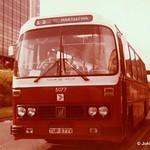Northern General Transport 5077 (TUP577V) -23-05-81