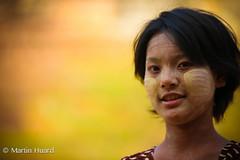 Wonderful Myanmar girl (h