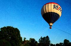B1 - Jamesville Balloon Fest (joeykttn) Tags: texture canon balloons air hotair balloon textured t2i jamesvilleballoonfest