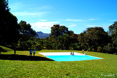 Pool Inhotim (Josadaik Alcntara Marques) Tags: summer brazil sun minasgerais art water pool beautiful grass brasil museum swim wonderful garden photography amazing museu br contemporaryart unique culture bluesky piscina muse fresh mg belohorizonte museo architeture jardins beau sunnyday sudamerica paisagismo outdoorpool contemporain contempornea merveilleux artecontemporneo inhotim brumadinho diamondclassphotographer flickrdiamond nasgerais stupfier passionshots