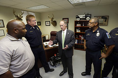 06-09-2014 Escambia County Road to Economic Recovery Tour