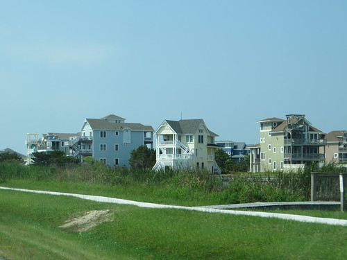 Avon, North Carolina, Outer Banks