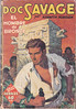 Pulp bonus: Doc Savage No. 1 Spanish (steammanofthewest) Tags: barcelona 1936 spain docsavage pulp theshadow streetandsmith manofbrone