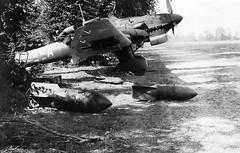 "Ju 87 B Stuka 4/StG 77 • <a style=""font-size:0.8em;"" href=""http://www.flickr.com/photos/81723459@N04/14464397878/"" target=""_blank"">View on Flickr</a>"